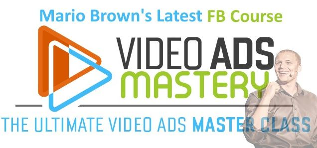 FB Video Ads Mastery – Review