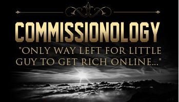 Commissionology Review – Is It For You?